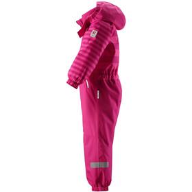 Reima Harjanne Reimatec Mono Invierno Niños, raspberry pink